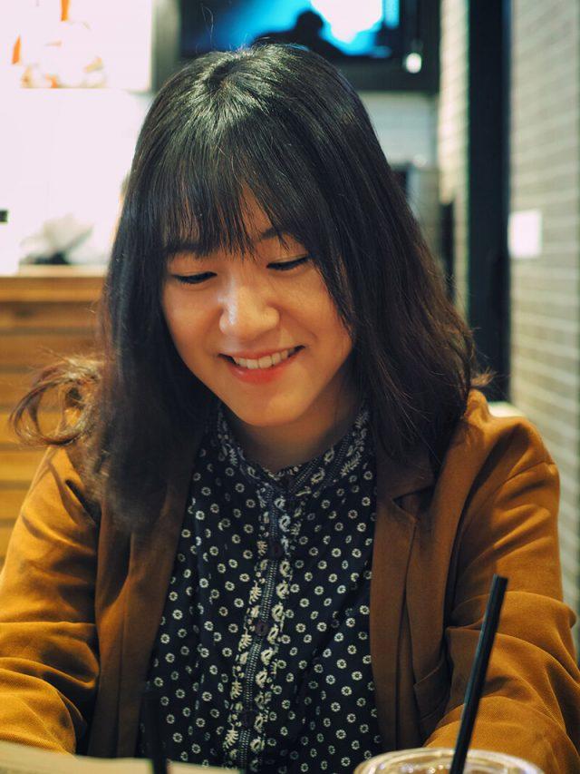 La réalisatrice sud-coréenne Han Ka-ram. (Crédit : DR)