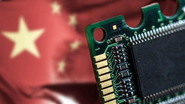 Jusqu'à 80 % des semi-conducteurs utilisés dans la fabrication électronique chinoise sont soit importés soit fabriqués localement par des sociétés étrangères. (Source : Asia Nikkei)