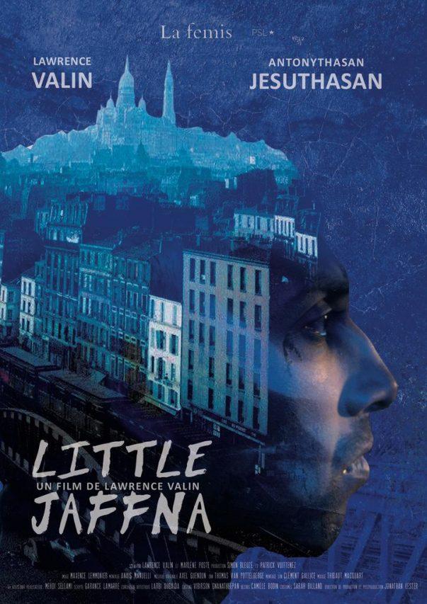 """""""Little Jaffna"""", film français de Lawrence Valin, en compétition au Festival du Film d'Asie du Sud 2020 à Paris. (Crédit : FFAST)"""