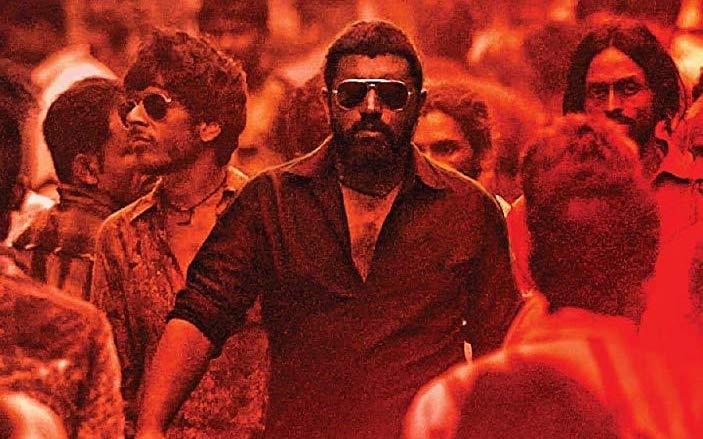 """En ouverture du Festival du Film d'Asie du Sud 20020, """"Moothon"""" de la réalisatrice indienne Geetu Mohandas. (Crédit : FFAST)"""