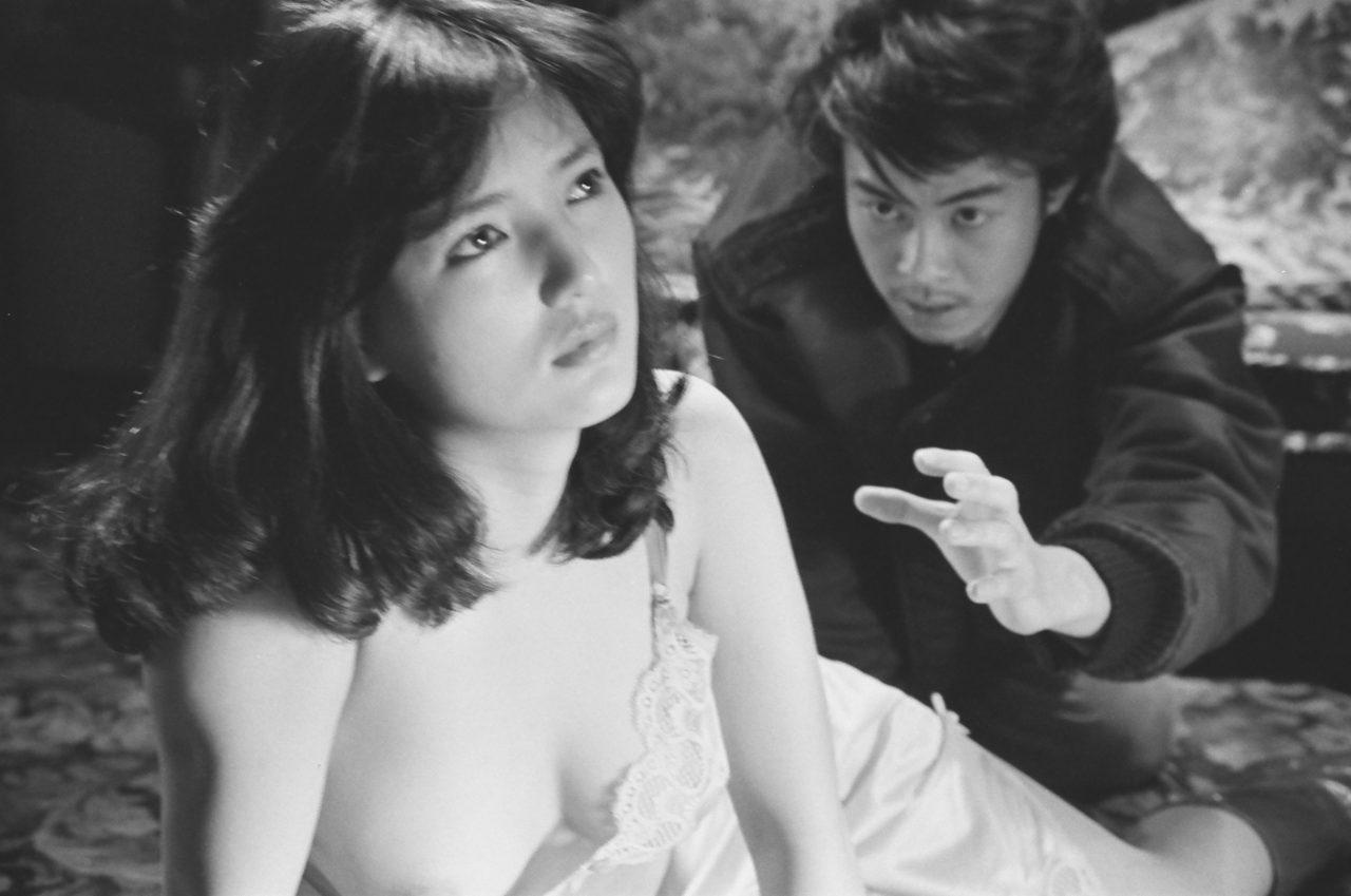 "Extrait du film ""Angels Guts - Red Porno"" de Toshiharu Ikeda. (Crédit : Elephant Films)"