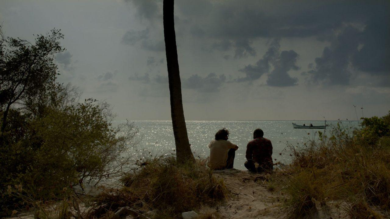 """Scène du film indien """"Moothon"""" de Geetu Mohandas. (Crédit : FFAST)"""