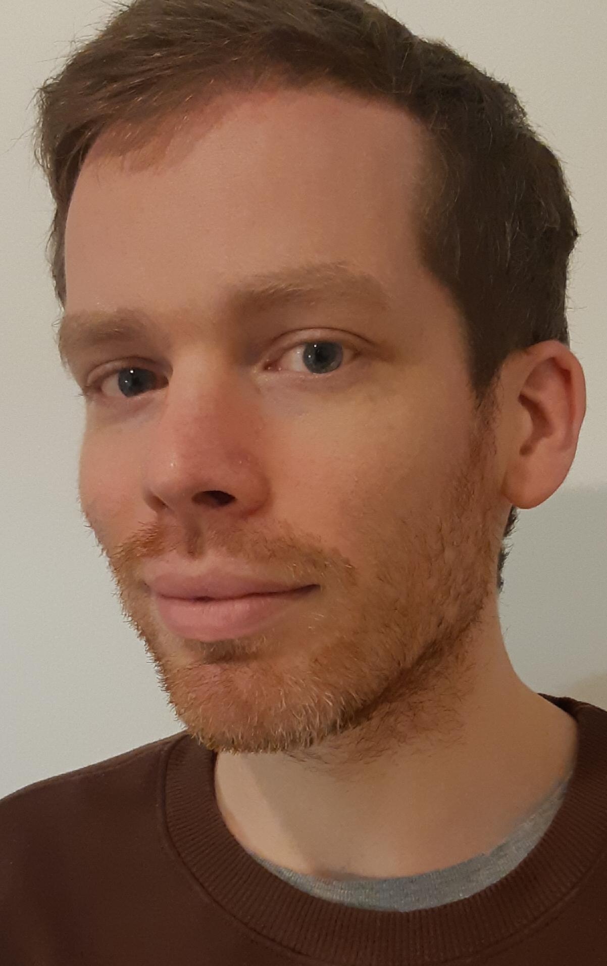 Olivier Martz