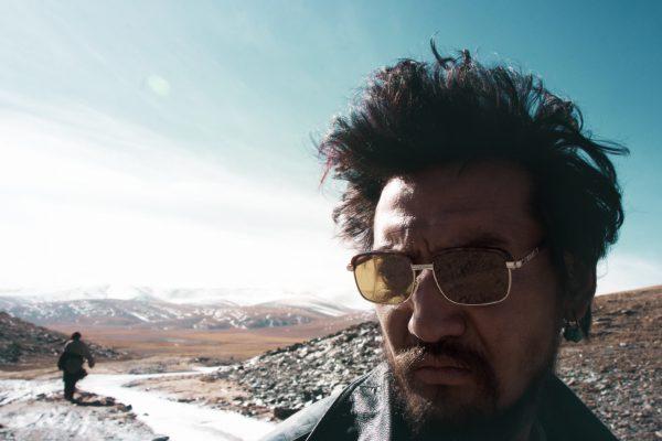 """Extrait du film """"Jinpa"""" du réalisateur tibétain Pema Tseden, cyclo d'or en 2019 du Festival des cinémas d'Asie de Vesoul et en salles en France le 19 février 2020. (Source : SCMP)"""