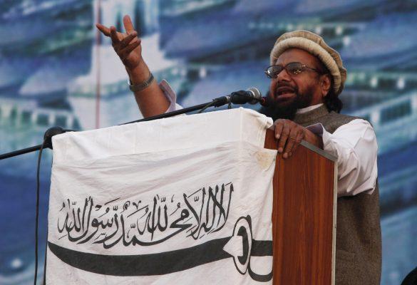 Le 12 février 2020, un tribunal de Laohore a condamné à 5 ans et demi de prison Hafiz Saeed, fondateur du Jamaat-ud-Dawa (JuD), inscrit sur la liste des terroristes internationaux de l'ONU. (Source : IB Times)