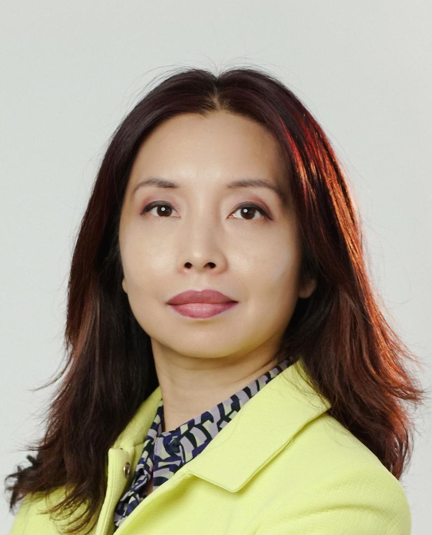 Tamara Lui