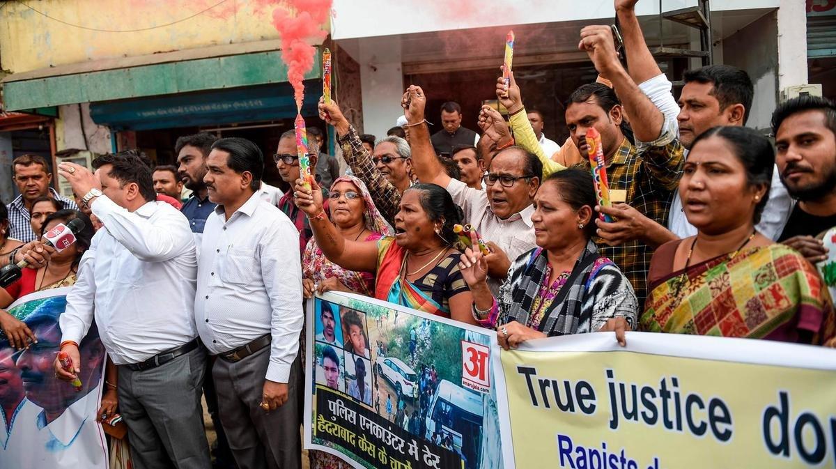 Avec le confinement et les restrictions des libertés en Inde, la surveillance des opposants au gouvernement de Narendra Modi s'est traduit par des arrestations et accusations sérieuses.(Source : Hong Kong News)