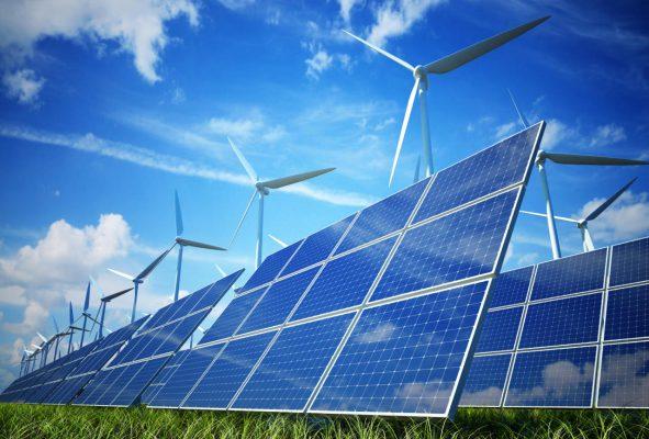 La Corée du Sud a décidé d'utiliser les énergies renouvelables pour relancer son économie atteinte par la crise du coronavirus. (Source : Azernews)