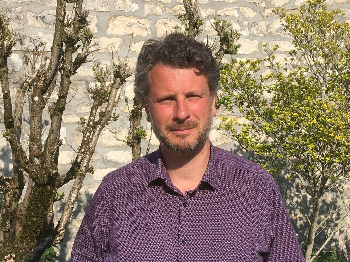 Frederick Keck, directeur du Laboratoire d'anthropologie sociale à l'École des hautes études en sciences sociales (EHESS).