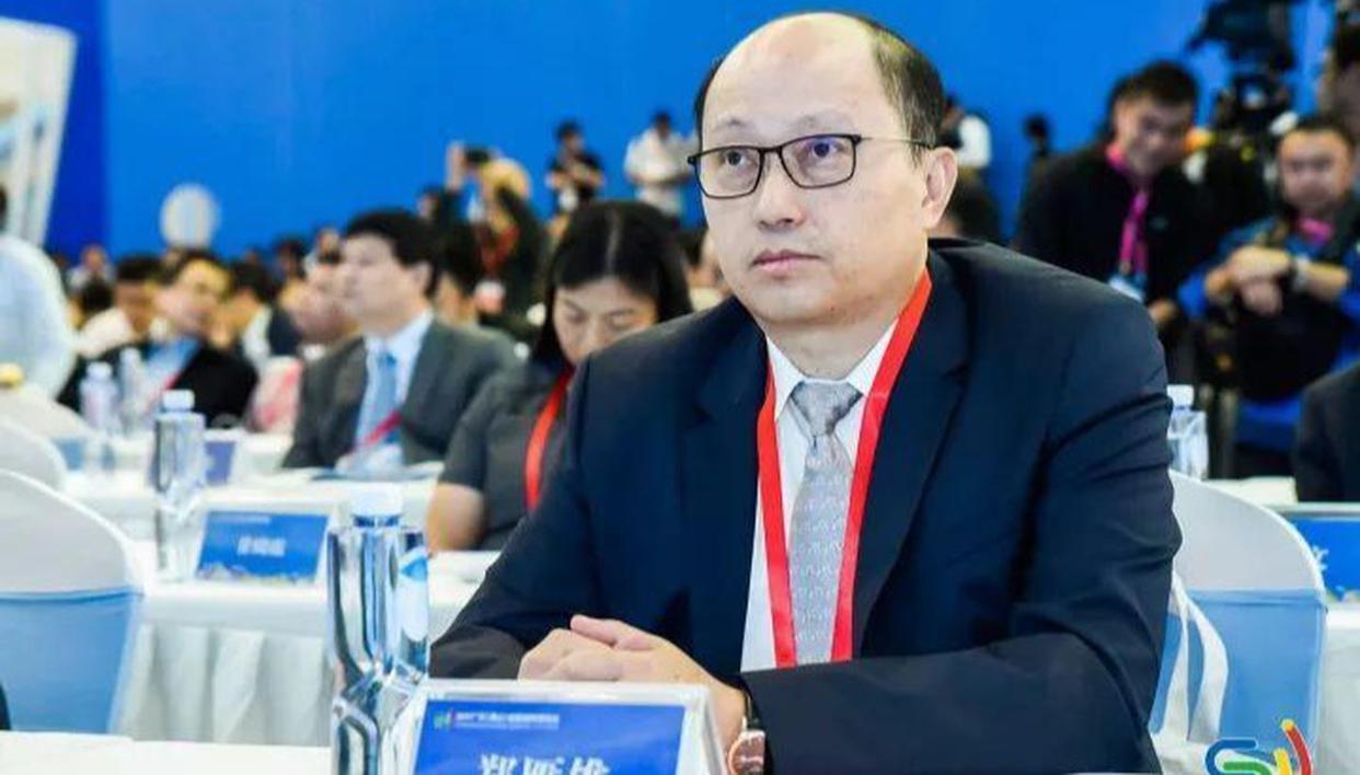 Zheng Yanxiong a été nommé le 3 juillet 2020 à la tête du nouveau Bureau de protection de la sécurité nationale à Hong Kong. (Source : Republicworld)