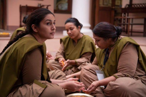 """Extrait de la série télé indienne """"Leila"""". (Source : Gadgets360cdn)"""