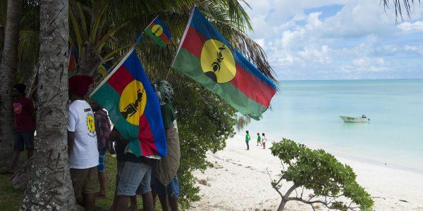 La seconde consultation sur l'accession à la pleine souveraineté de la Nouvelle-Calédonie aura lieu le dimanche 4 octobre 2020. (Source : JDD)