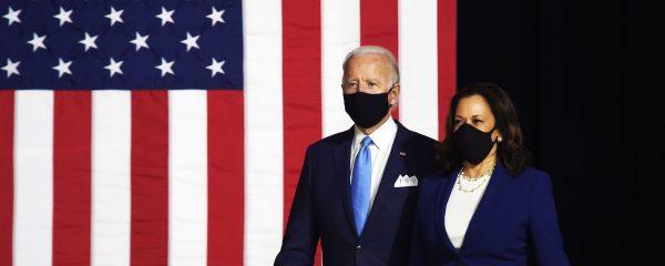 La vice-présidente élue Kamala Harris pourrait être l'atout-maître de Joe Biden en Indo-Pacifique. (Source : NBCNEWS)