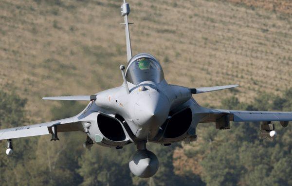 La France va-t-elle signer avec l'Indonésie la vente de 36 avions de combat Rafale d'ici la fin 2020 ? (Source : Asia Times)