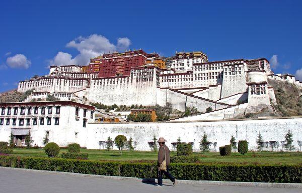 Depuis fin 2019, de nouvelles restrictions ont été apportées à la liberté du culte au Tibet. Le gouvernement chinois a interdit aux anciens employés du gouvernement tibétain d'exercer toute forme de culte tibétain traditionnel. (Source : Euractiv)