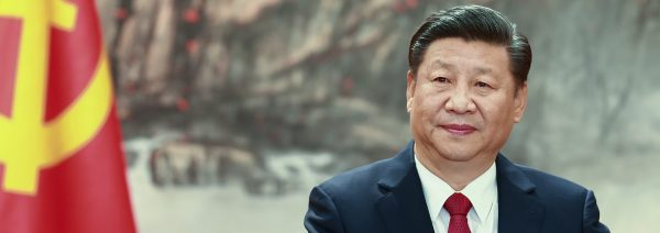 Le président chinois Xi Jinping. (Source : Lowy Institute)