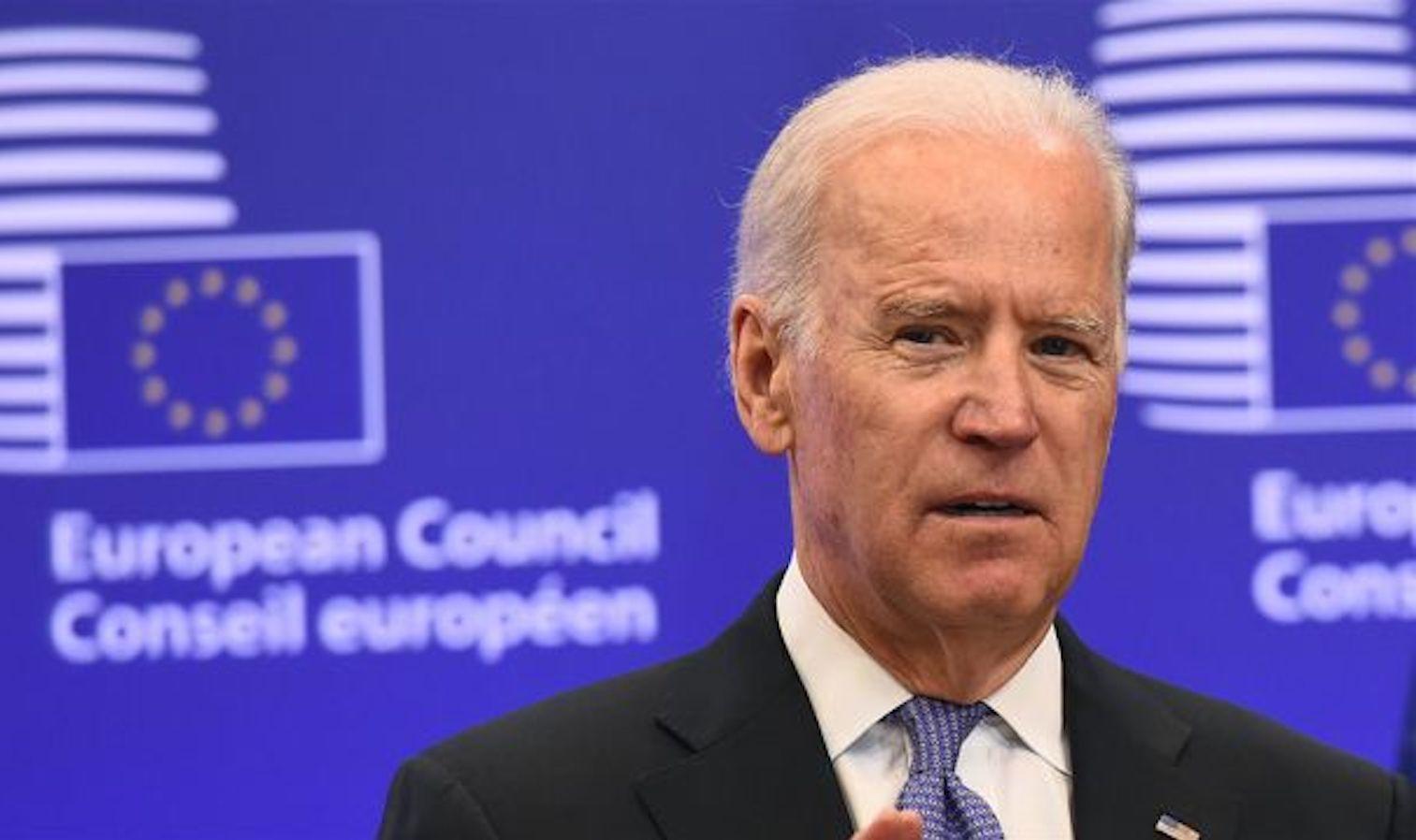 Le président élu américain Joe Biden. (Source : Asia Times)
