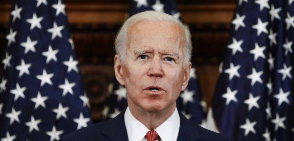 S'il a tourné le dos à la rhétorique des sanctions de Donald Trump, le président américain Joe Biden n'apaise pas la tension avec la Chine. (Source : VOANEWS)