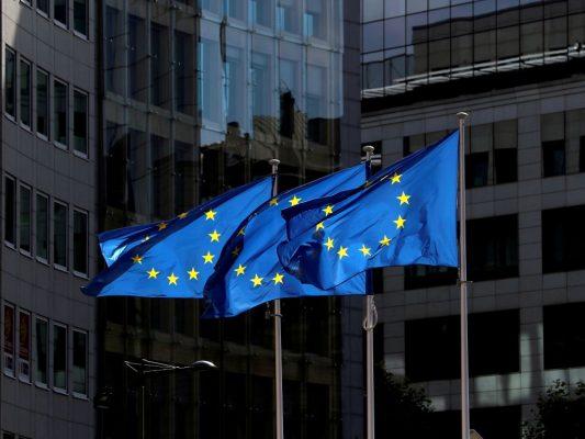 L'union européenne a sanctionner la Chine pour la répression au Xinjiang, le 22 mars 2021. (Source : Challenges)