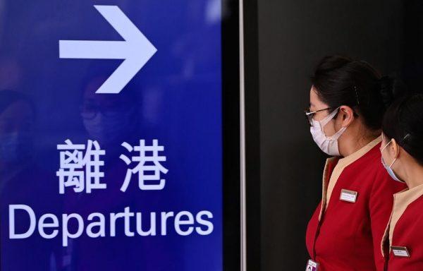 Selon une enquête sur l'émigration publiée en septembre 2020 par l'Institut d'études sur l'Asie-Pacifique de l'université chinoise de Hongkong (CUHK), 43,9 % des personnes interrogées indiquent vouloir quitter le territoire si l'occasion se présente. Parmi eux, 35 % sont en train de préparer leur départ, soit 15,3 % du total des sondés. Deux pourcentages en nette augmentation. (Source : National Post)