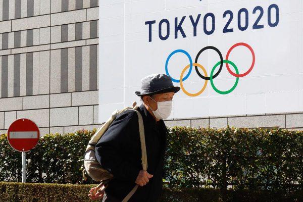 Malgré la crise sanitaire et l'opposition d'un majorité de l'opinion publique, le gouvernement japonais de Yoshihide Suga est déterminé à organiser les Jeux Olympiques de Tokyo du 23 juillet au 8 août 2021. (Source : Onsports)