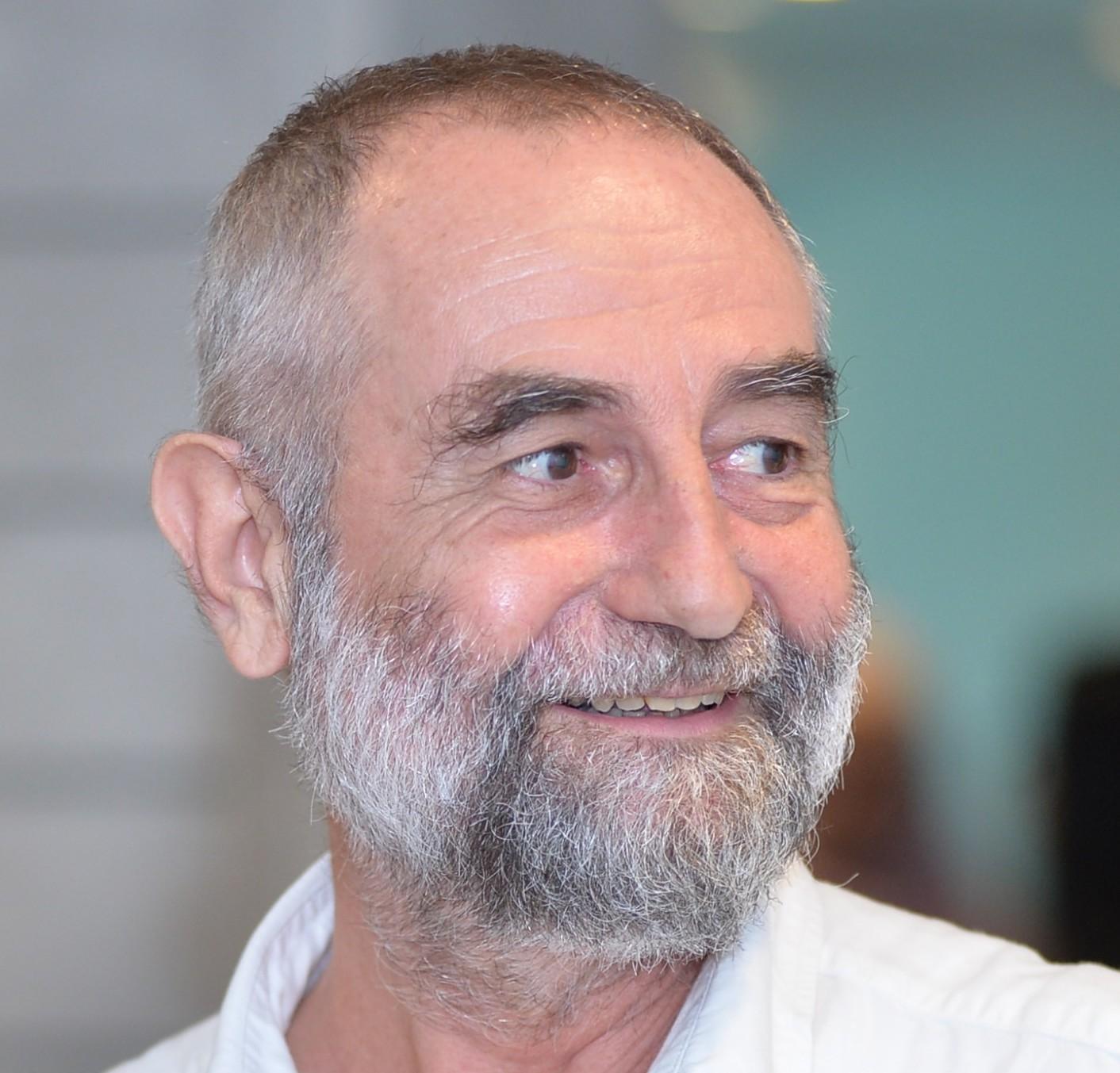 Serge Jardin