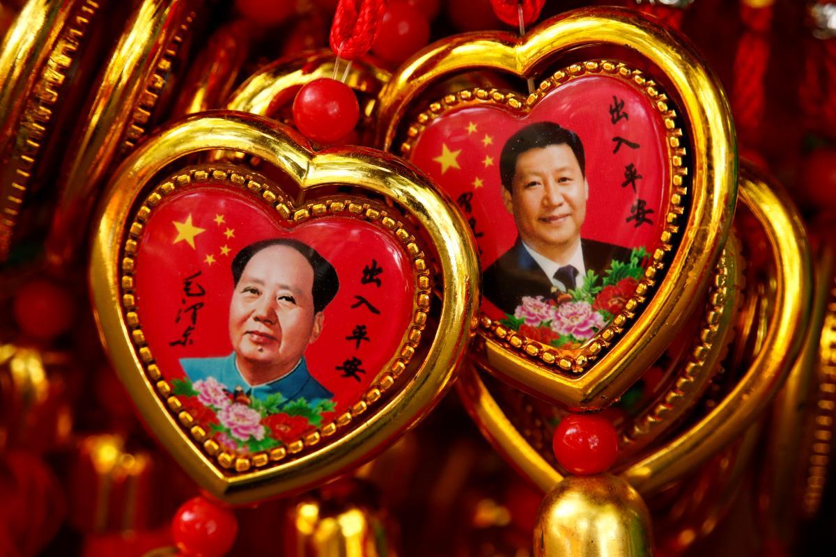 Le président chinois Xi Jinping veut redorer l'image de la période maoïste entre 1949 et 1976. (Source : Foreign Affairs)